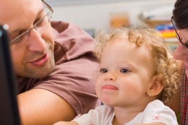 Photos de bébé : créer un blog bébé sécurisé et privé