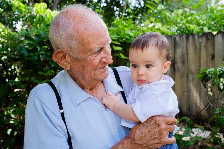 Idéal pour créer des albums photos souvenirs de votre enfant avec tous les membres de votre famille