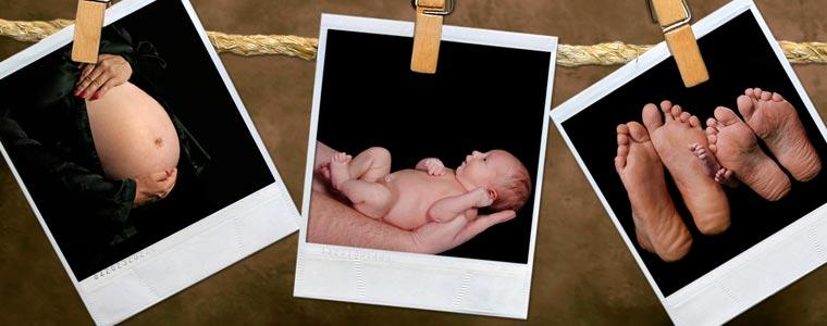 Le site de naissance de bébé, facile à créer, idéal pour partager photos et vidéos de sa famille avec ses proches, en toute sécurité