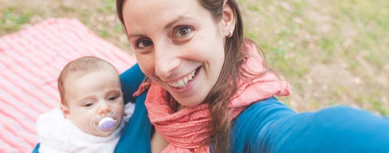 Bébé expat : naissance à l'étranger pendant une expatriation